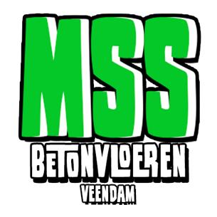 MSS Betonvloeren Veendam